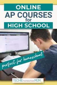 High schoolers don't need to attend school to Advanced Placement courses. Now, they can take AP courses online. Read to find out the advantages of (and best website for) online AP classes.