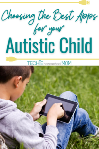 Want to find some apps that will help your autistic child learn? Discover what to consider when choosing an app for a child with autism, plus get a list of recommended apps.