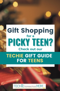 These Tech Gifts are So Cool That Your Teen Will Think You're the Hippest Parent Around for Giving Them.