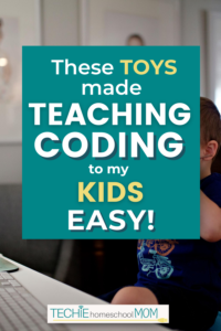 Want to get your kids started coding? Then, this list of 15 STEM Toys that teach coding is just what you need.