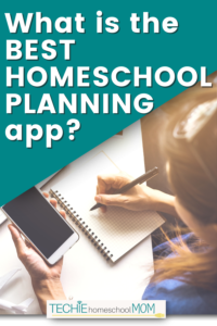 Online homeschool planner apps have lots of great features, but how do you find the best one for your family? Read these reviews of the most popular ones to decide.