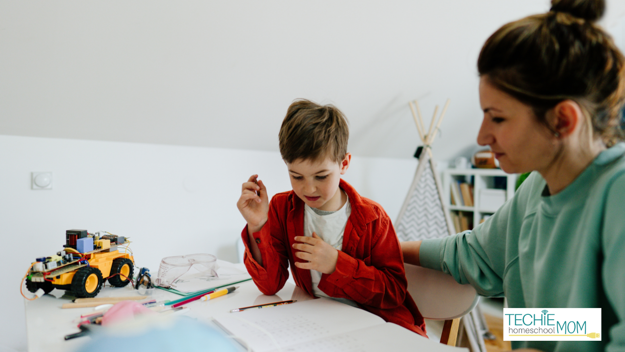 Feel like you're screwing up as a homeschool parent? We've all been there. There's no such thing as no-fail homeschooling. Discover these common mistakes homeschool parents make (and how to avoid them).