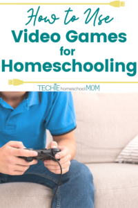 You'll see your kids' gaming time in a whole new light once you recognize all the learning that's happening as they play. Discover what video games are good for homeschooling