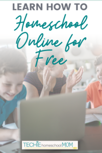 When funds were uber tight for our family, I learned to plan our lessons using free online resources. Read this post to learn how you can as well.