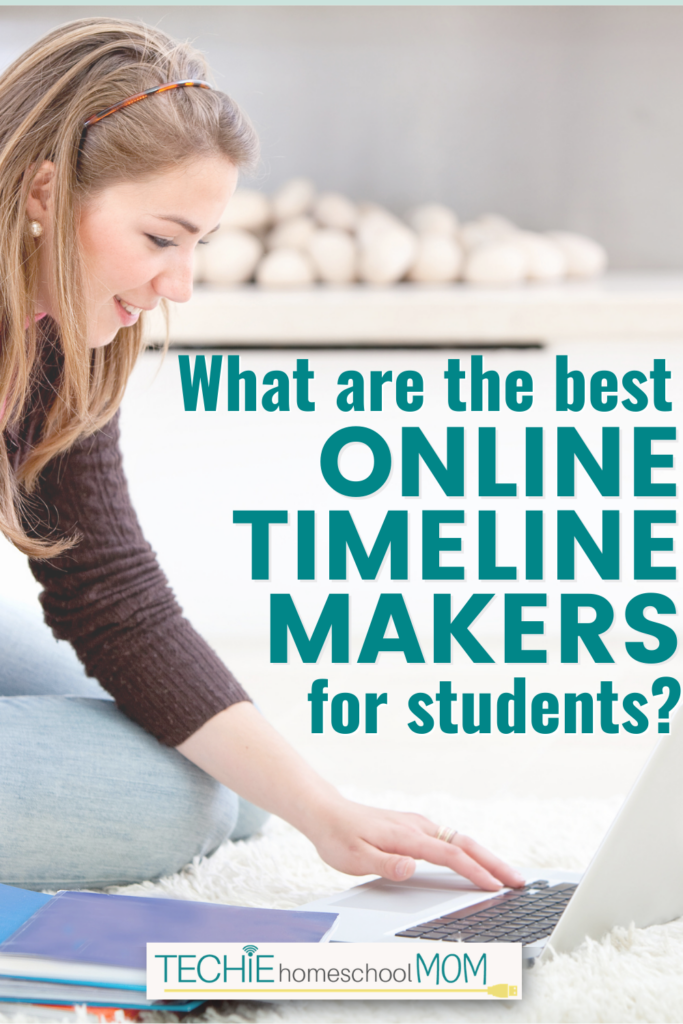 how to create a timeline online for free