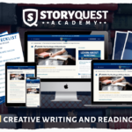 Story Quest Academy