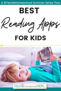 The best reading apps for kids