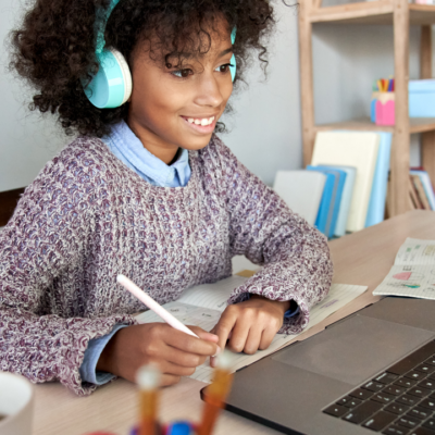 6 Virtual Learning Tips to Set Your Kids up for Success