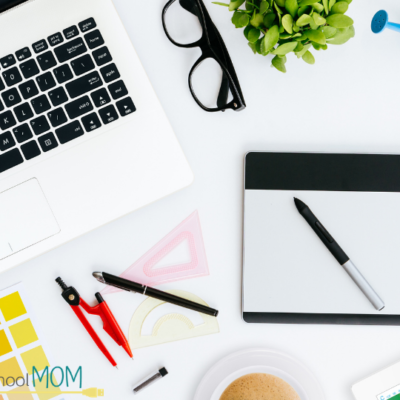5 Ways to Use Canva to Teach Graphic Design in Your Homeschool