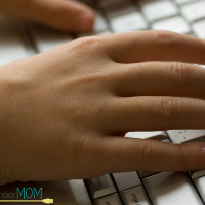 How to Not Get Overwhelmed with Online Options for Homeschooling