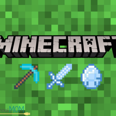 The Ultimate Guide to Using Minecraft in Your Homeschool